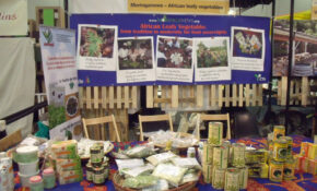 Salone Del Gusto – One Stand Of Africa – Kenyan Food Recipes
