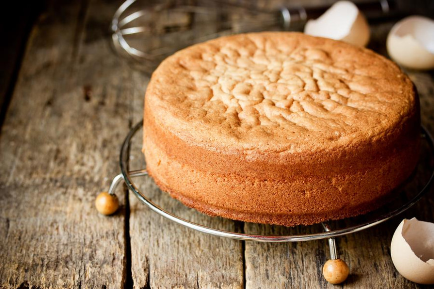 Sand Cake - Seriously the Most Perfect of All Cakes - Stay ..