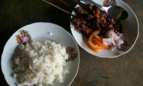 Sate Kambing – Wikipedia – Food Recipes With Rice