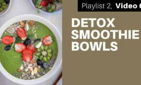 Satvic Smoothie Bowl Recipes | Subah Jain – Recipes Blog – Recipes Jain Food