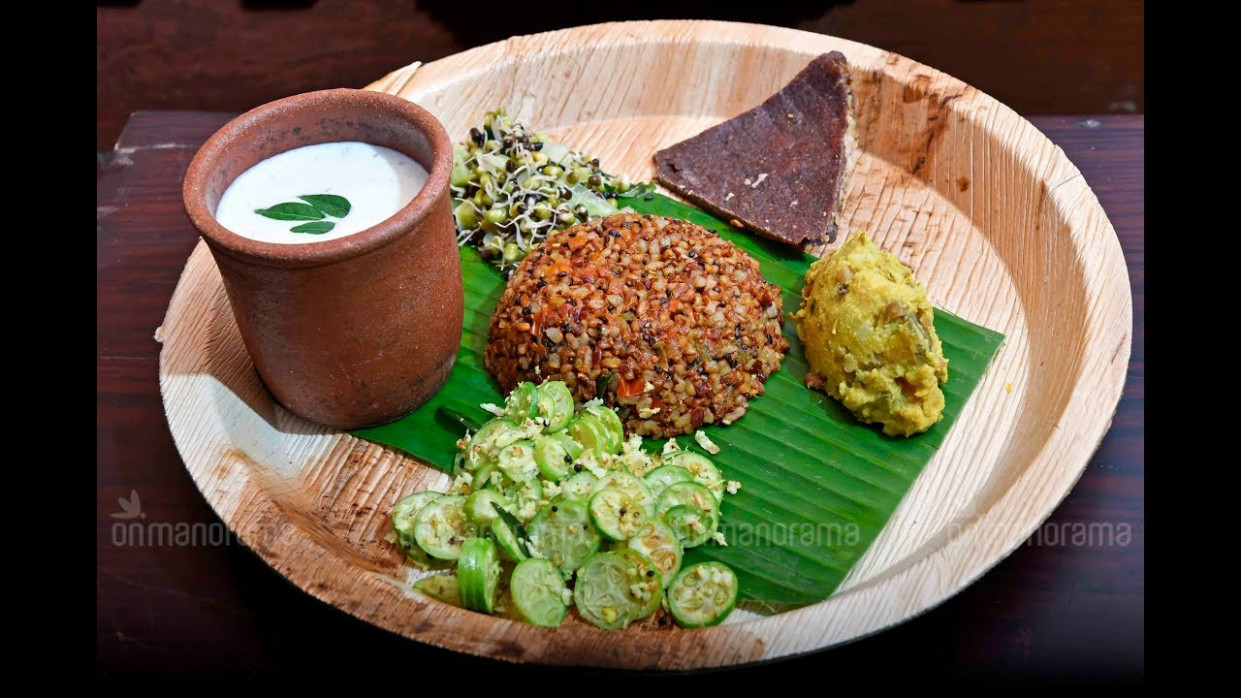 Satwk Bhojan An Ayurvedc Det Meal Recpe Onmanorama How To ..