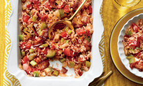 Savannah Red Rice Recipe - Southern Living