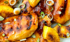 Savory Chicken Recipes – Satisfying Chicken Dinners—Delish