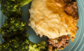 Savory pies are quick, easy and affordable comfort food ...