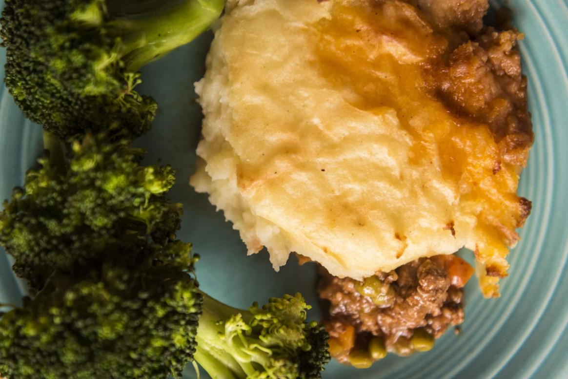 Savory pies are quick, easy and affordable comfort food ..