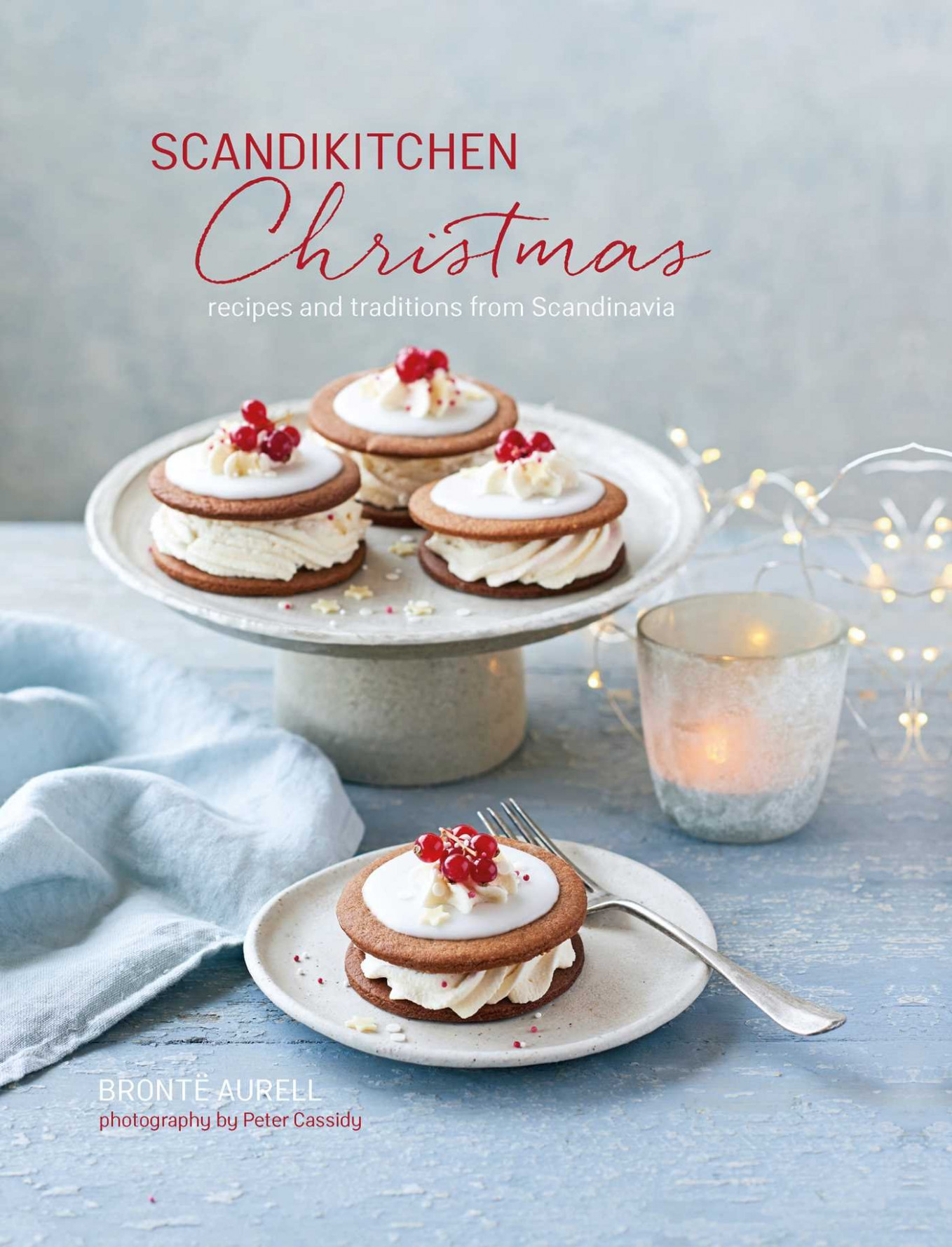 ScandiKitchen Christmas: Recipes and traditions from ..