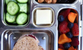 School Lunch – Food Recipes For Toddlers