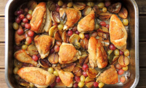 Scrumptious South Africa – Dinner Recipes South Africa
