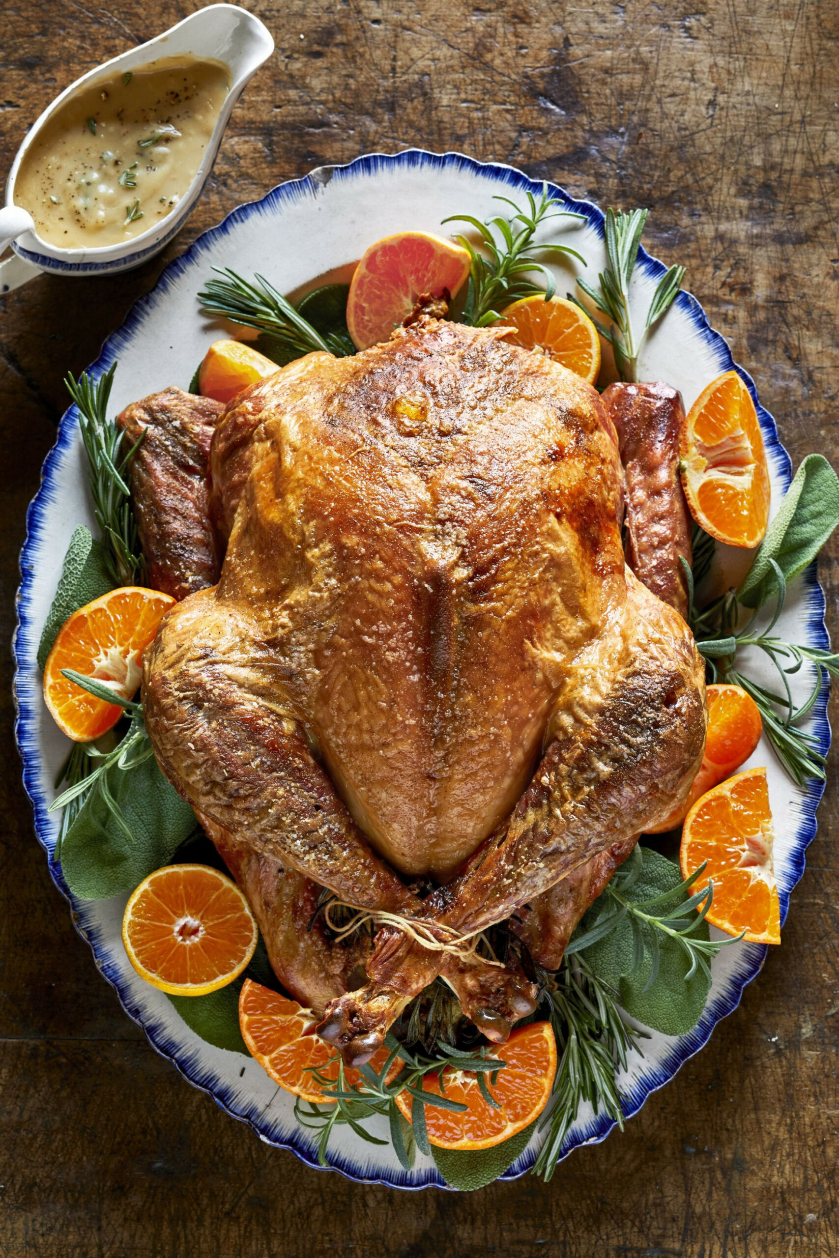 Seasoned Roasted Turkey - healthy recipes roasted turkey legs