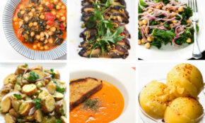 Serious Entertaining: The Vegan, One Meal Convince A ..