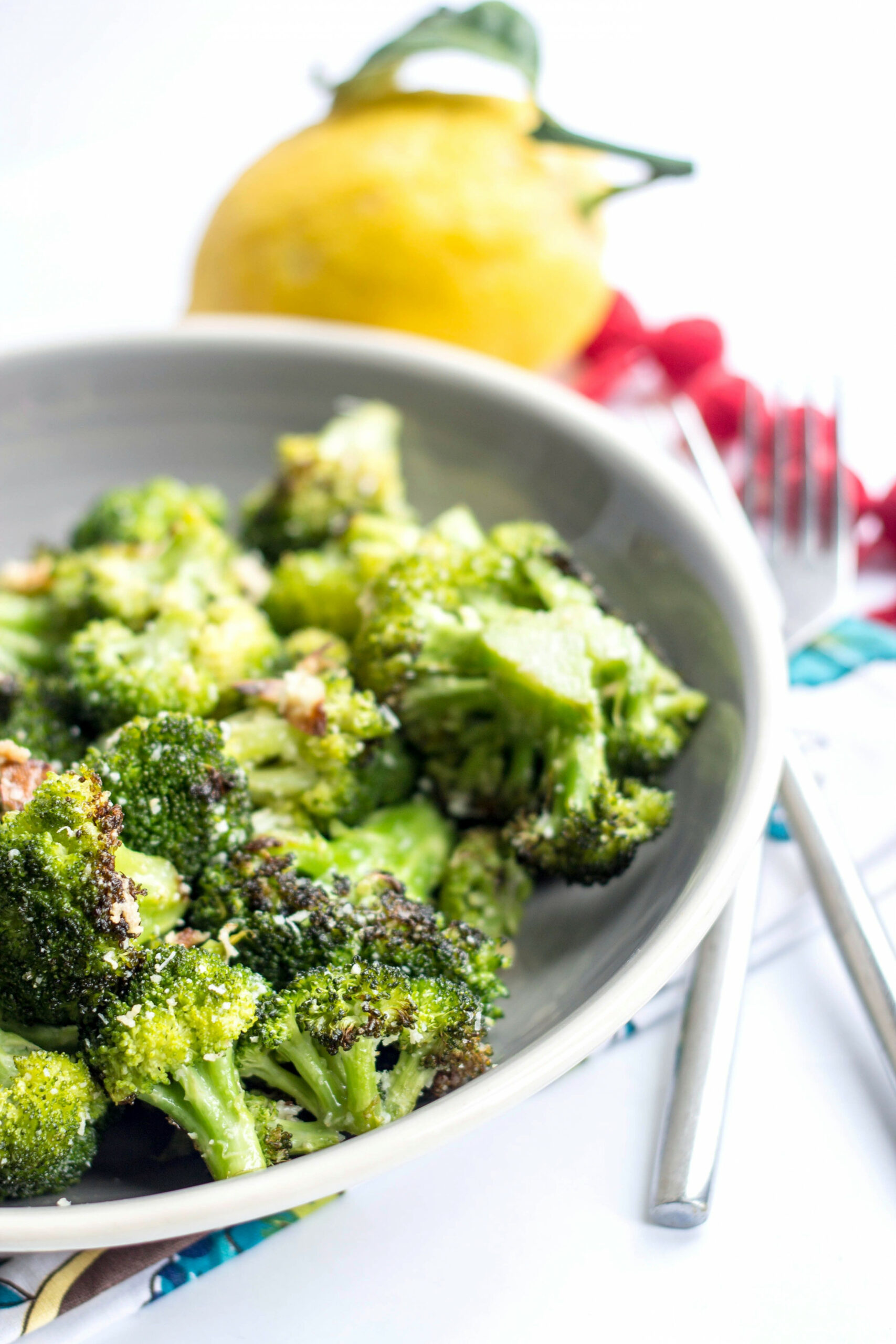 Seriously, The Best Broccoli of Your Life | Recipe | Erren ..