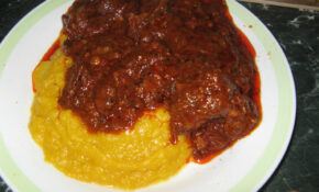 Served Osso Bucco – Food Recipes Quotes