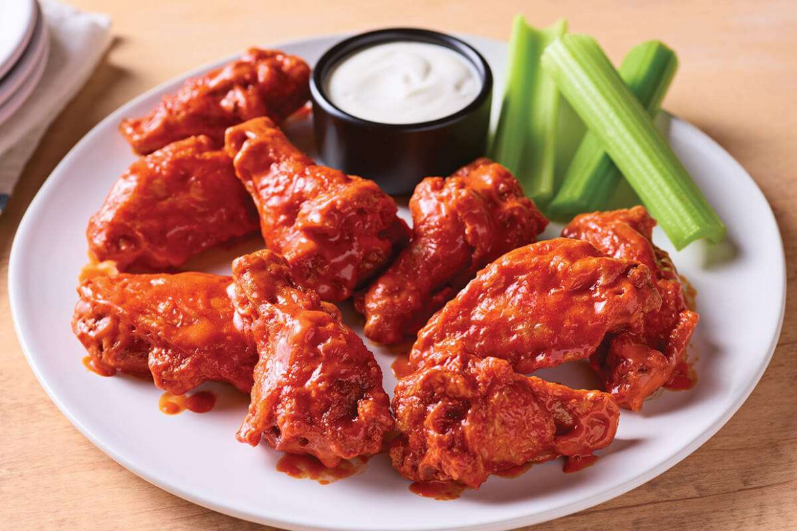 Serving The Best Chicken Recipes - Enjoy Applebee's® Today - Chicken Recipes Bone In