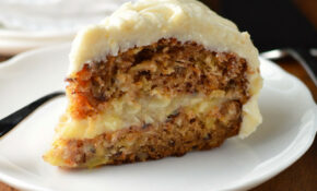 Seven Advice That You Must Listen Before Embarking On Carrot Cake Filling | Carrot Cake Filling – Dinner Recipes You Must Try