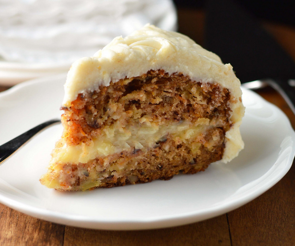Seven Advice That You Must Listen Before Embarking On Carrot Cake Filling | Carrot Cake Filling - dinner recipes you must try
