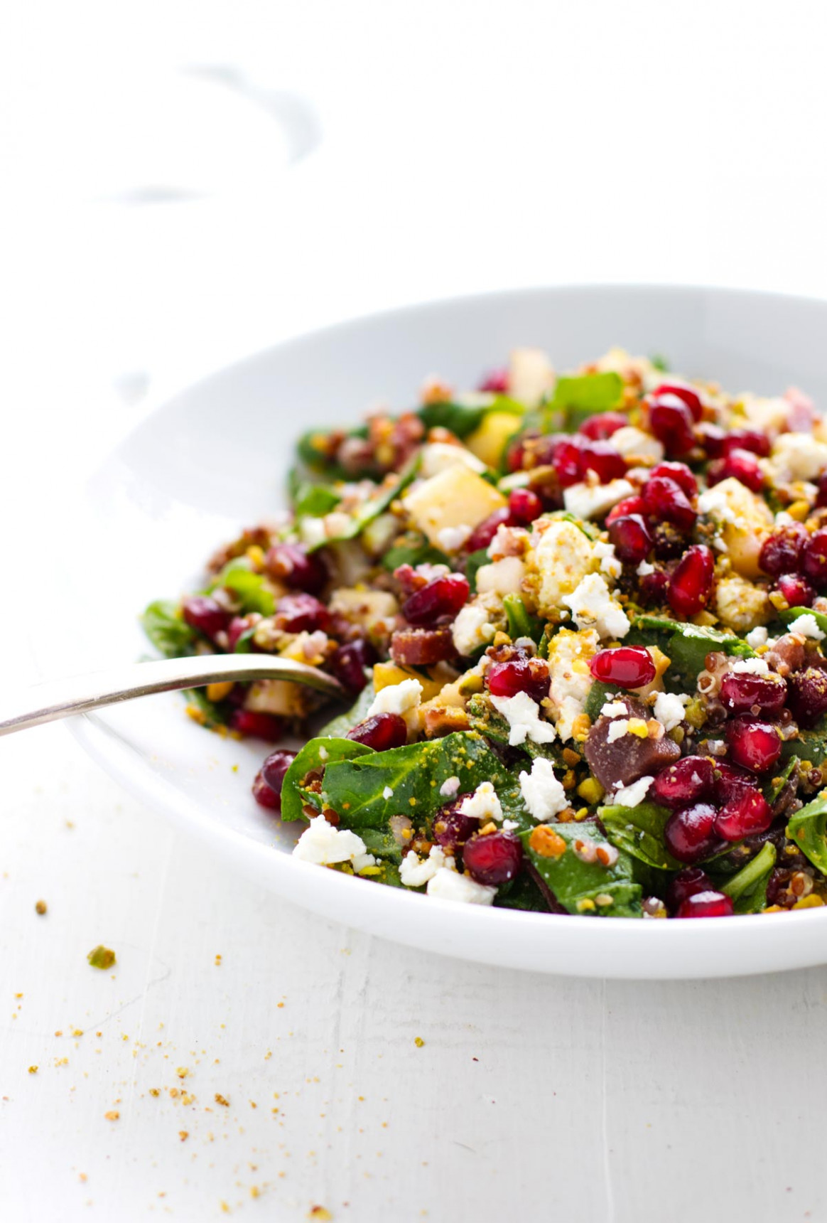 Sexy salad recipes that will rock your world   The Red Fairy ..