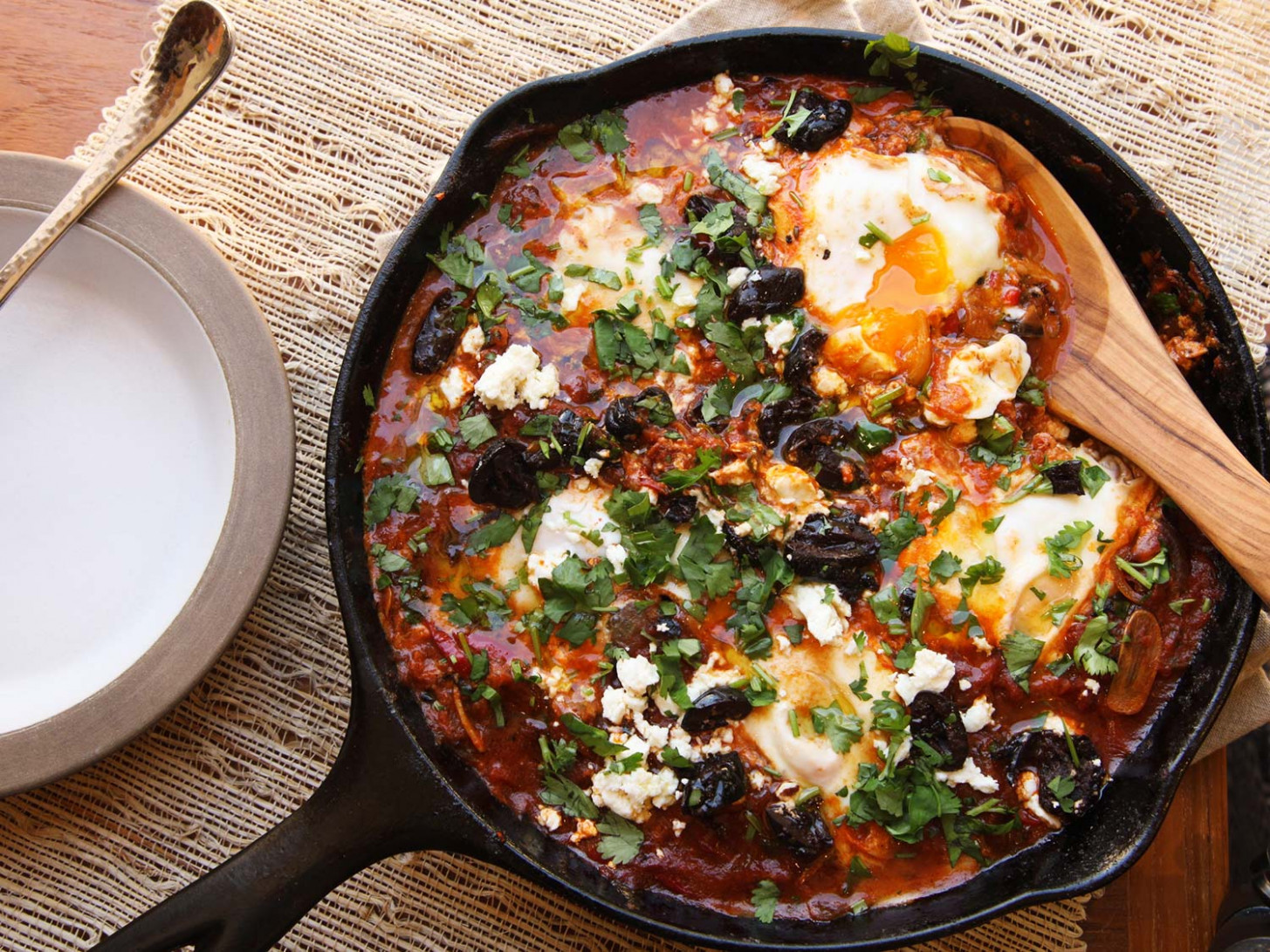 Shakshuka: A Template for Breakfast, Dinner, and Every Meal ..