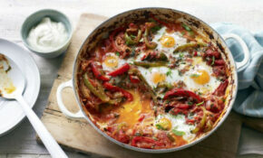 Shakshuka Recipe – BBC Food – Recipes Bbc Food