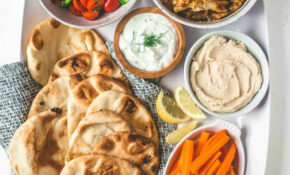 Sheet Pan Chicken Shawarma – Chicken Recipes One Pan