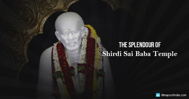 Shirdi Sai Baba Temple: Address, Timing, Tickets, Entry ..