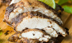 Shortcut Jamaican Jerk Chicken Marinade – Recipes Jamaican Jerk Chicken