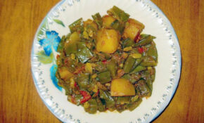 Shravan Special: Pure Vegetarian Recipes (Without Onion ..