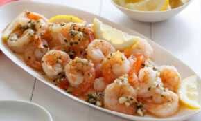 Shrimp Scampi Recipe | Food Network Kitchen | Food Network – Food Recipes With Shrimp