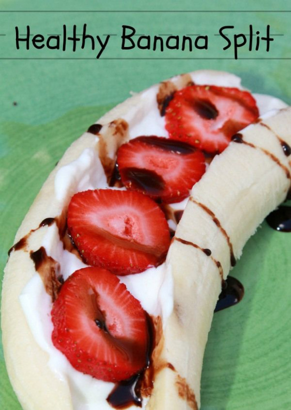 Simple And Healthy Recipes For After School Snacks | Mmmmm ..