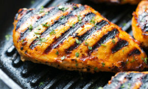 Simple Asian Grilled Chicken Recipe | Little Spice Jar – Chicken Recipes On The Grill