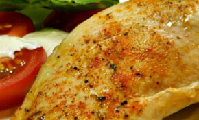 Simple Baked Chicken Breasts Photos – Allrecipes