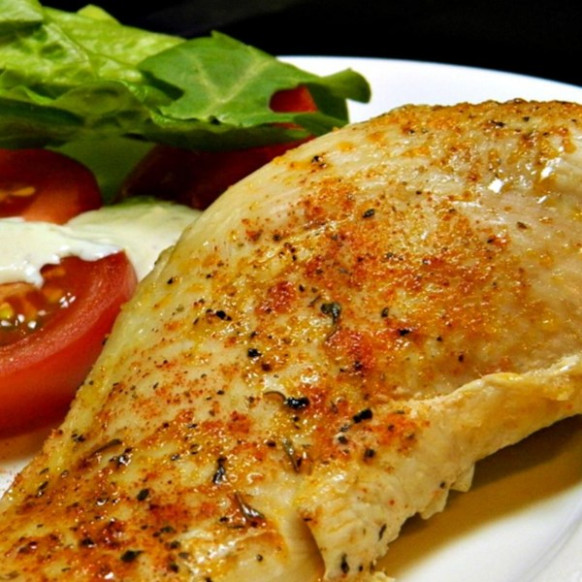 Simple Baked Chicken Breasts Photos - Allrecipes