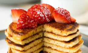 Simple Cottage Cheese Pancakes With Oats (GF) – Fluffy | The ..