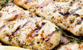 Simple Grilled Chicken Recipe – Chicken Recipes Chicken Breast