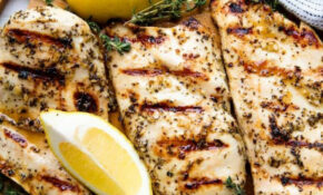 Simple Grilled Chicken – Recipes With Grilled Chicken
