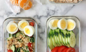 Simple Hard Boiled Eggs Lunch Ideas – Exploring Healthy Foods – Healthy Recipes Vegetarian Easy