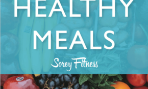 Simple Healthy Recipe Book For Healthy Eating: Favorite ..