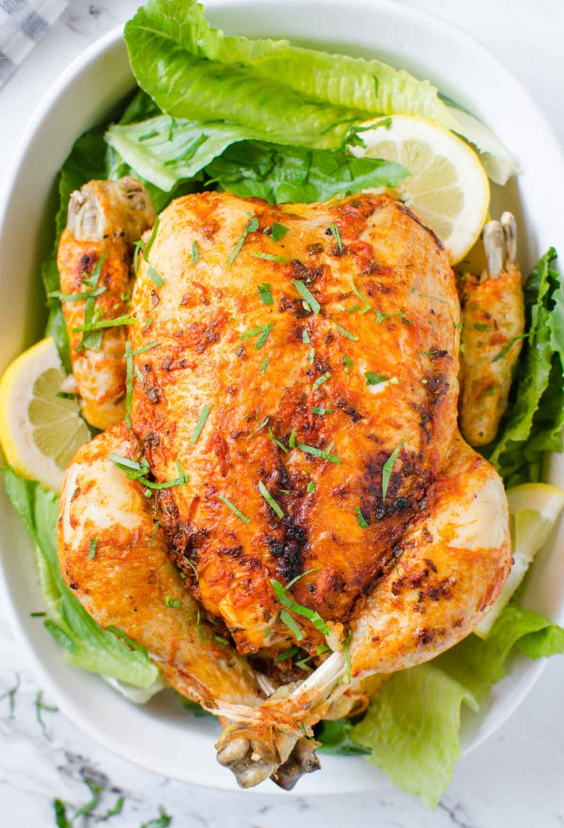 Simple Healthy Recipes From Two PhDs - chicken recipes delicious