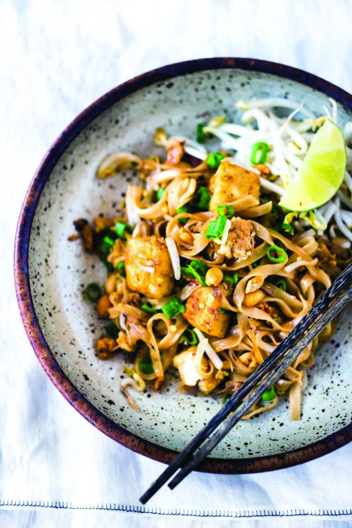 Simple pad thai recipe new zealand All recipes include ..