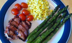 Simple REAL FOOD Dinner   Completely Nourished – Recipes Using Frozen Food