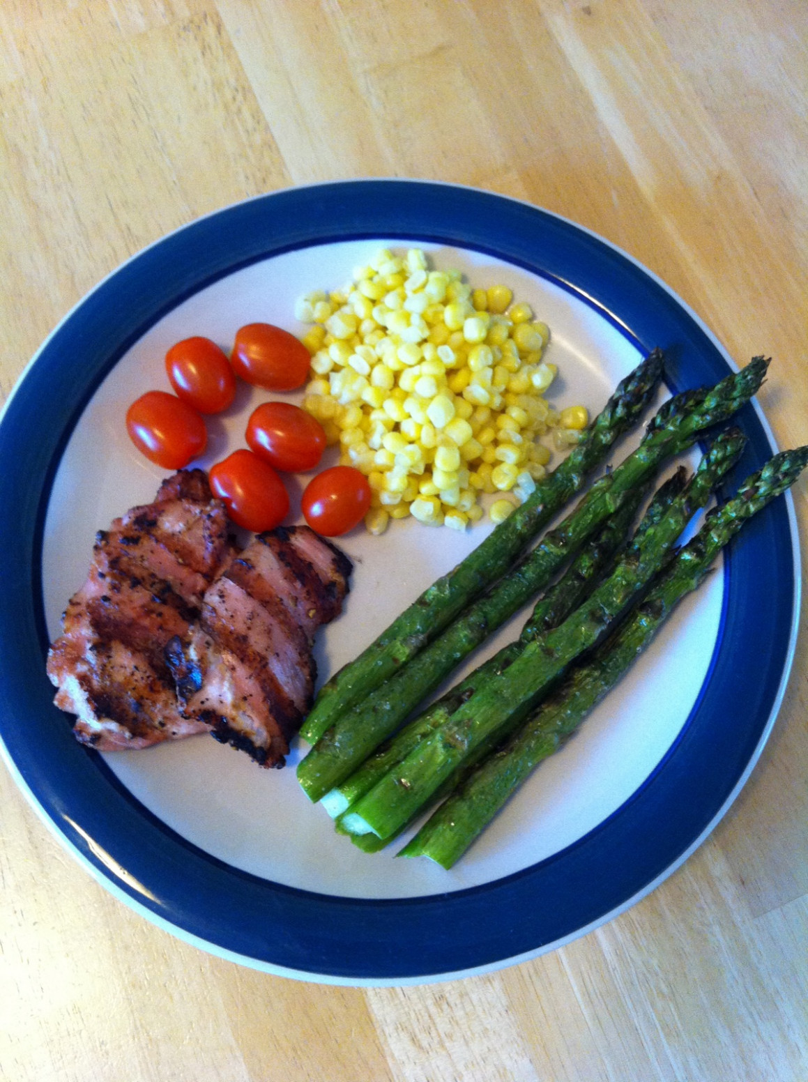 Simple REAL FOOD Dinner   Completely Nourished - recipes using frozen food