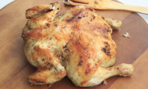 Simple Smoked Chicken Brine Recipe – Chicken Recipes Nz