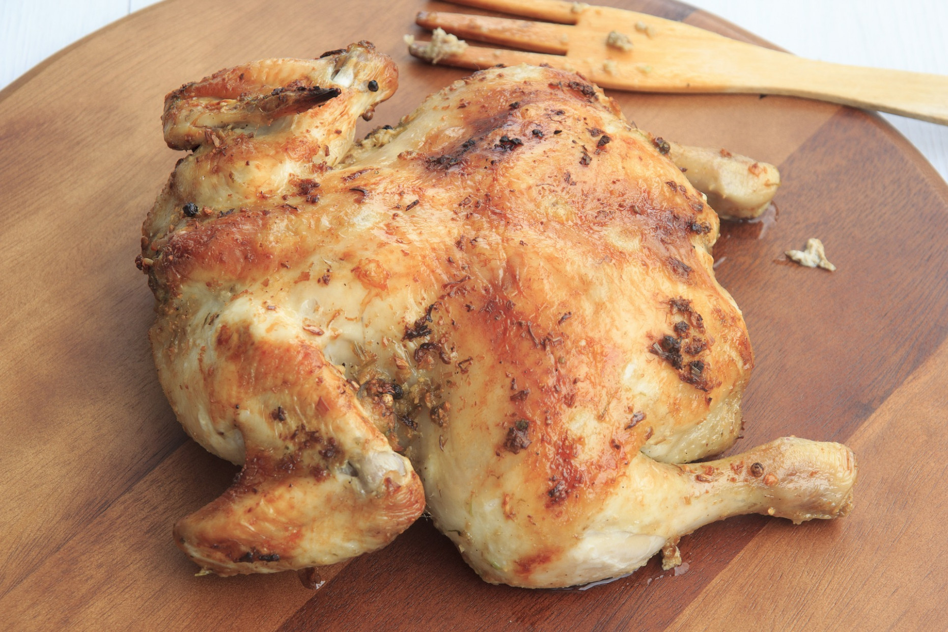 Simple Smoked Chicken Brine Recipe - chicken recipes nz