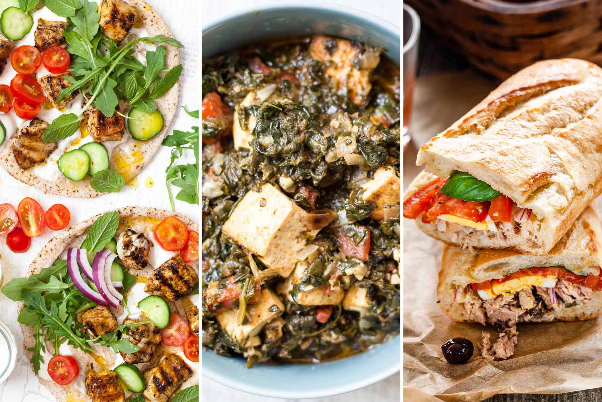 Simply Recipes 15 Meal Plan: August Week 15 | SimplyRecipes