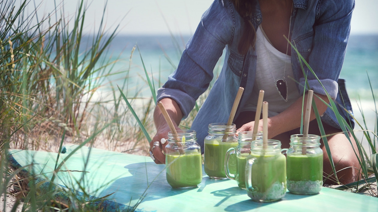 Sip Your Way to Good Health with These Top 13 Healthy Drink ..
