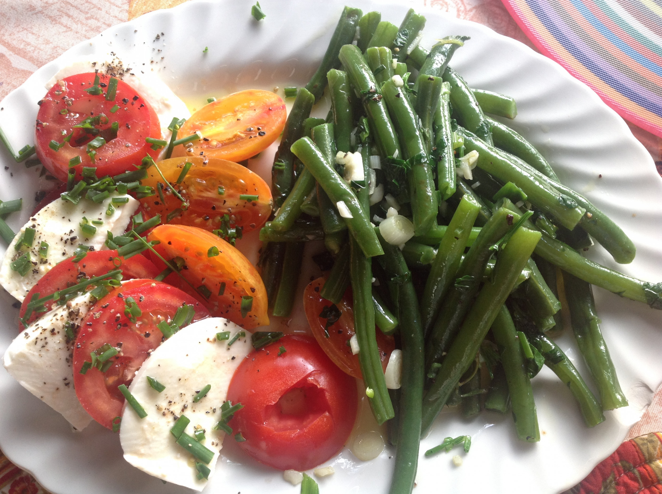 Six Easy French Salad Recipes For Late Summer » Wini ..