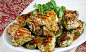 Six Simple 5 Ingredient Dinner Recipes – Chicken Recipes Ideas