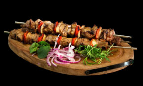 Skewer, Kebab, Barbecue, Food, Meat – French Food Recipes