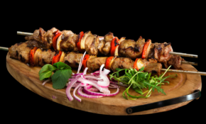 Skewer, Kebab, Barbecue, Food – Recipes Roast Dinner