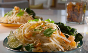 Skip The Takeout: Healthy Asian Fare : Recipes : Cooking ..