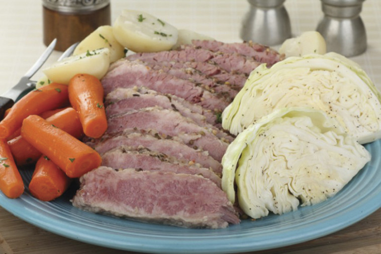 Sláinte! Heroes of the Revolution | Irish America - recipes boiled dinner